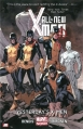 Couverture All-New X-Men (Marvel Now), tome 1 : X-Men d'hier Editions Marvel (Marvel Now!) 2014