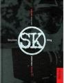 Couverture Stephen King le faiseur d'histoires Editions Mazarine 1999