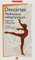 Couverture Méditations métaphysiques Editions Flammarion (GF - Bilingue) 2011