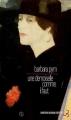Couverture Une demoiselle comme il faut Editions Christian Bourgois  1989