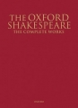 Couverture The complete works of William Shakespeare Editions Oxford University Press 1913
