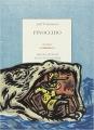 Couverture Pinocchio Editions Actes Sud 2008