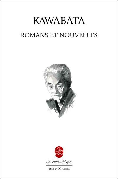 Couverture Romans et nouvelles