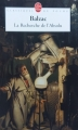 Couverture La recherche de l'absolu Editions Le Livre de Poche (Classiques de poche) 2007