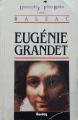 Couverture Eugénie Grandet Editions Bordas (Univers des lettres) 1984