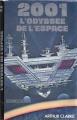Couverture 2001 : L'odyssée de l'espace Editions France loisirs 1983