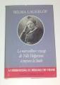 Couverture Le merveilleux voyage de Nils Holgersson à travers la Suède Editions Librairie académique Perrin et Cie 1984