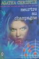 Couverture Meurtre au champagne Editions Le Livre de Poche (Policier) 1977