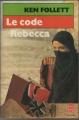 Couverture Le code Rebecca Editions Le Livre de Poche 1981