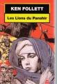 Couverture Les lions du Panshir Editions Le Livre de Poche 1986