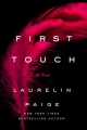 Couverture Le palace, tome 1 : First touch Editions St. Martin's Griffin/St. Martin's Press 2015