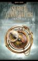 Couverture Le secret de l'inventeur, tome 2 : L'énigme du magicien Editions Lumen 2016
