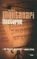 Couverture Nocturne Editions Cherche Midi 2013