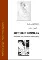 Couverture Histoires comme ça Editions Ebooks libres et gratuits 2004