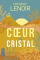 Couverture Coeur de cristal Editions Pocket 2015