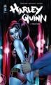 Couverture Harley Quinn (Renaissance), tome 2 : Folle à lier Editions Urban Comics (DC Renaissance) 2016
