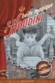 Couverture La boîte magique d'Houdini Editions Bayard (Jeunesse) 2016