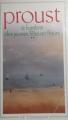 Couverture À l'ombre des jeunes filles en fleurs Editions Flammarion (GF) 1987