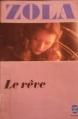 Couverture Le Rêve Editions Le Livre de Poche 1978