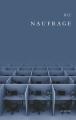 Couverture Naufrage Editions Leméac 2016