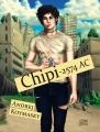 Couverture Chipi - 2574 AC Editions Textes Gais 2015