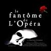 Couverture Le fantôme de l'opéra Editions Une oeuvre du domaine public 2015