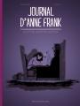 Couverture Journal d'Anne Frank : L'annexe : Notes du journal du 12 juin 1942 au 1er août 1944 (BD) Editions Soleil 2016