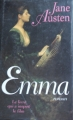 Couverture Emma Editions France Loisirs 1997