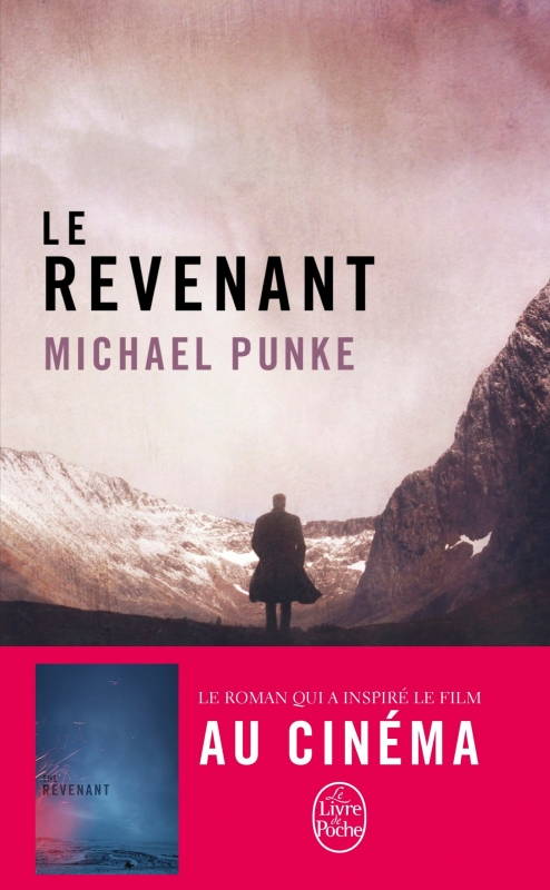 Couverture Le revenant