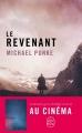 Couverture Le revenant Editions Le Livre de Poche (Thriller) 2016