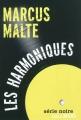 Couverture Les harmoniques Editions Gallimard  (Série noire) 2011