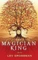 Couverture Les Magiciens, tome 2 : Le Roi Magicien Editions Arrow Books 2012