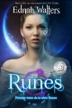 Couverture Runes, tome 1 Editions Smashwords 2016