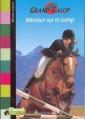 Couverture Menace sur le camp Editions Bayard (Poche) 2007