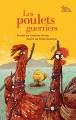 Couverture Les poulets guerriers Editions Syros 2011