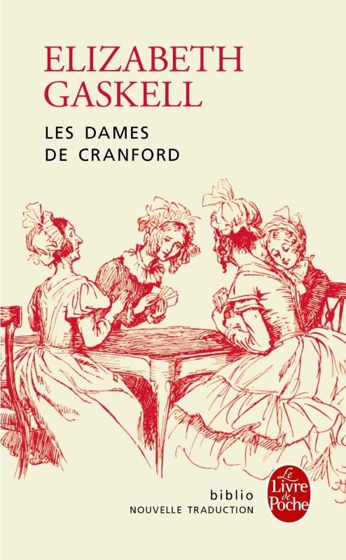 Couverture Cranford / Les dames de Cranford