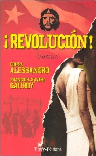 Couverture ¡Revolucion!
