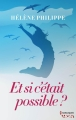 Couverture Et si c'était possible ? Editions Harlequin (HQN) 2016