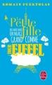 Couverture La petite fille qui avait avalé un nuage grand comme la tour Eiffel Editions Le Livre de Poche 2016