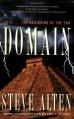 Couverture La prophétie Maya / Le serpent de l'apocalypse, tome 1 : Le domaine Editions Tor Books 2009
