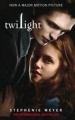 Couverture Twilight, tome 1 : Fascination Editions Atom Books 2008