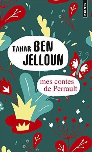 Couverture Mes contes de Perrault