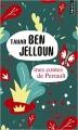 Couverture Mes contes de Perrault Editions Points 2015