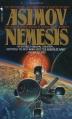 Couverture Némésis Editions Spectra 1990
