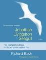 Couverture Jonathan Livingston le goéland Editions Scribner 2014