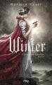 Couverture Chroniques Lunaires, tome 4 : Winter Editions Pocket 2016