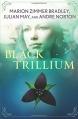 Couverture Le Cycle du trillium, tome 1 : Les Trois Amazones Editions Open Road 2015
