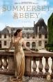 Couverture Summerset Abbey, tome 1 : Les Héritières Editions S & S International 2013