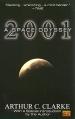 Couverture 2001 : L'odyssée de l'espace Editions Roc 2000
