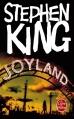 Couverture Joyland Editions Le Livre de Poche 2016